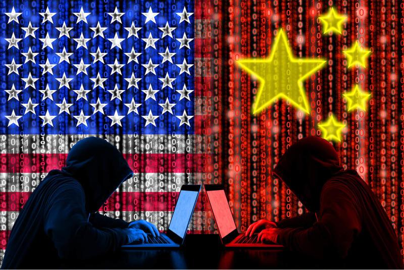 Usa e Cina più lontani, anche nelle quotazioni di Borsa
