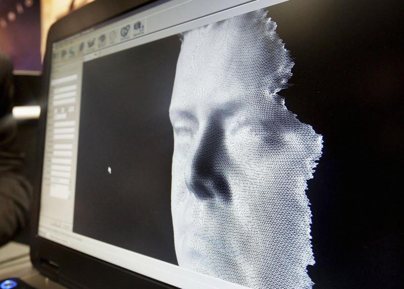 EE.UU. ampliará uso de reconocimiento facial en fronteras