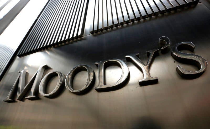 Banche Europa, Moody's modifica outlook a 'negativo' da 'stabile'