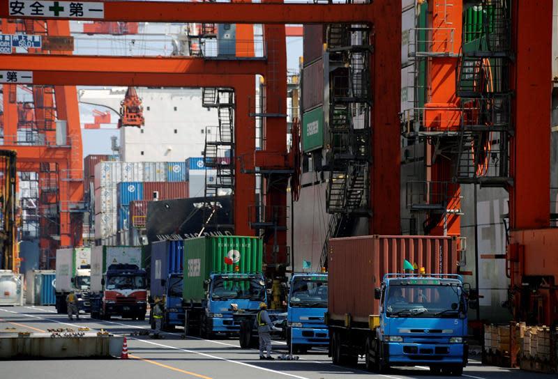 El PIB de Japón cayó un 2,5 % en julio-septiembre, según la revisión a la baja