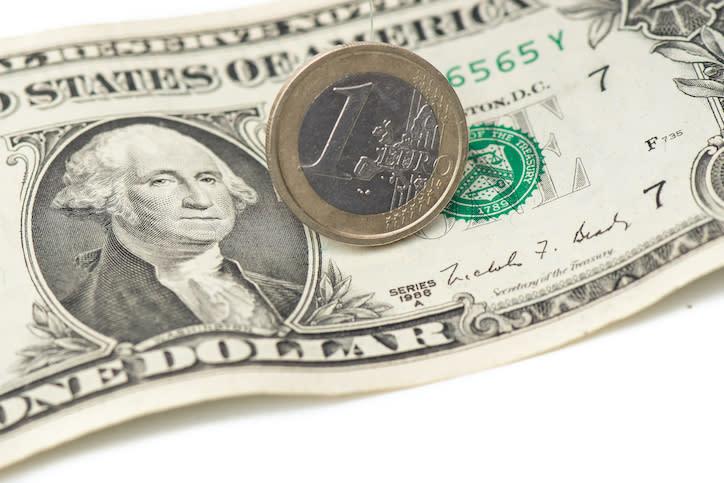 Un ciclo del dollaro molto diverso, debole ma con poche alternative
