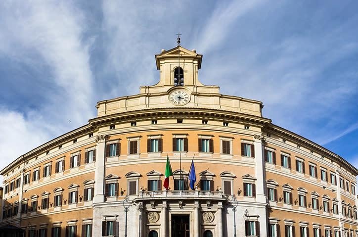 Italia, l'ultimo treno per le riforme si chiama Recovery Fund