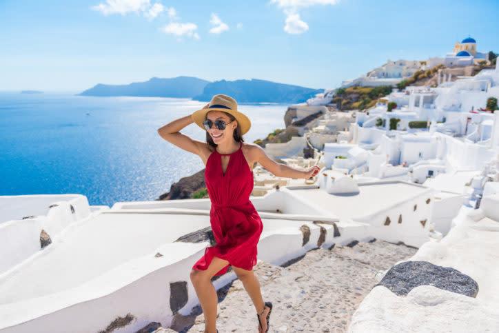 Turismo, dal 15 giugno la Grecia riapre tutto per i viaggiatori dall'estero