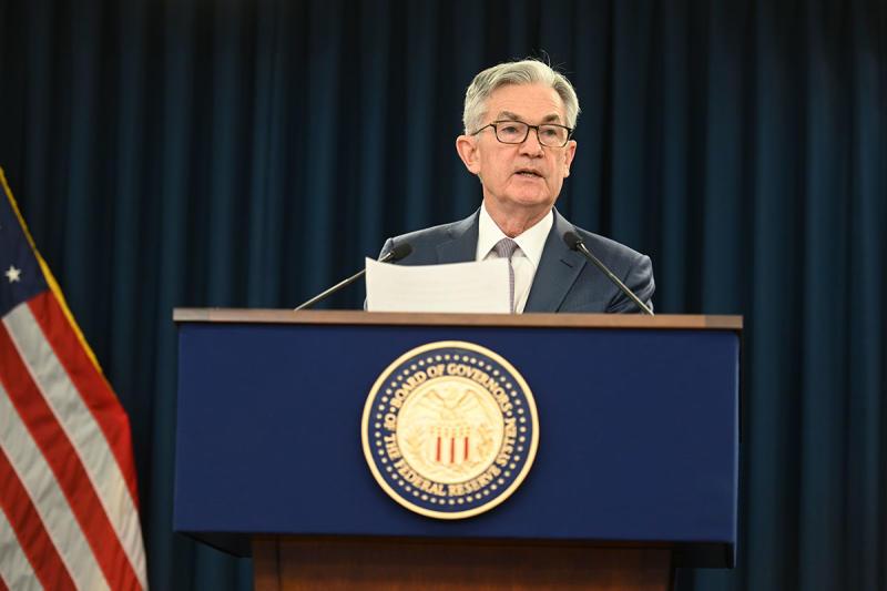 Powell ed il taglio di emergenza