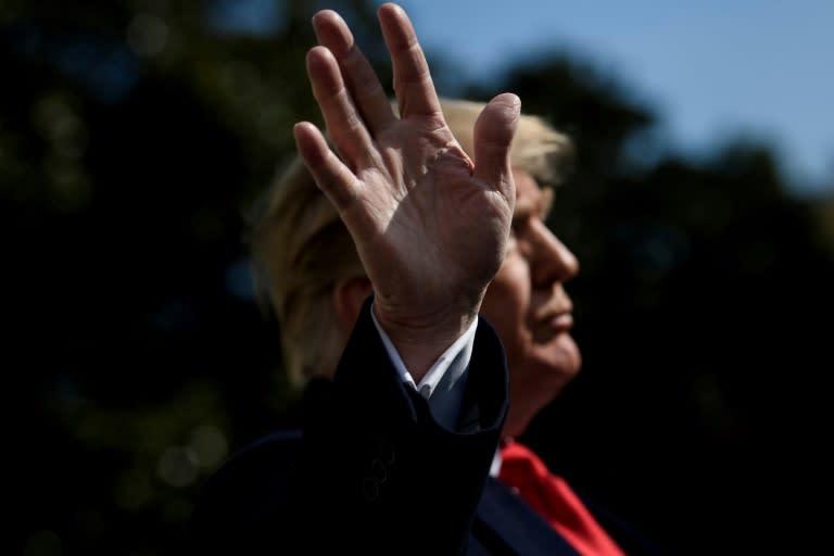 Trump desaira a Putin y aviva la tensión antes del inicio del G20