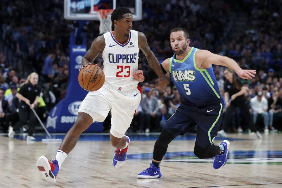 La Clippers 114 99 Dallas Final 2019 11 26 National