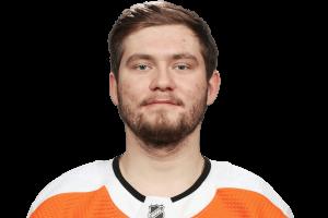 Kirill Ustimenko