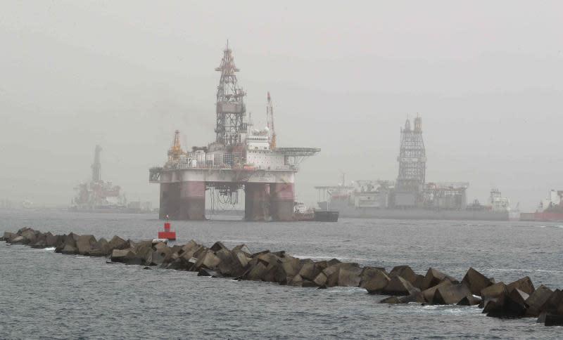 El precio del crudo de la OPEP sube un 1,35 % hasta los 69,82 dólares