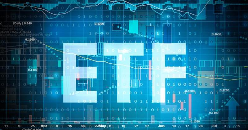 Un'estate movimentata per gli ETF europei