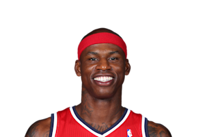 Al Harrington