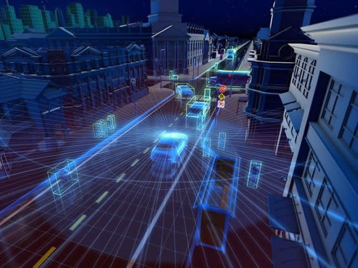La tecnología lidar puede llegar en el futuro a los rincones más impensados