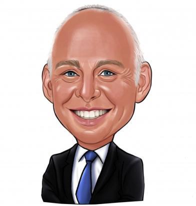 Richard Pzena - Pzena Investment Management