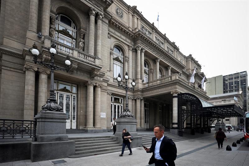 El show del Colón en el G20 se centrará en la diversidad cultural argentina