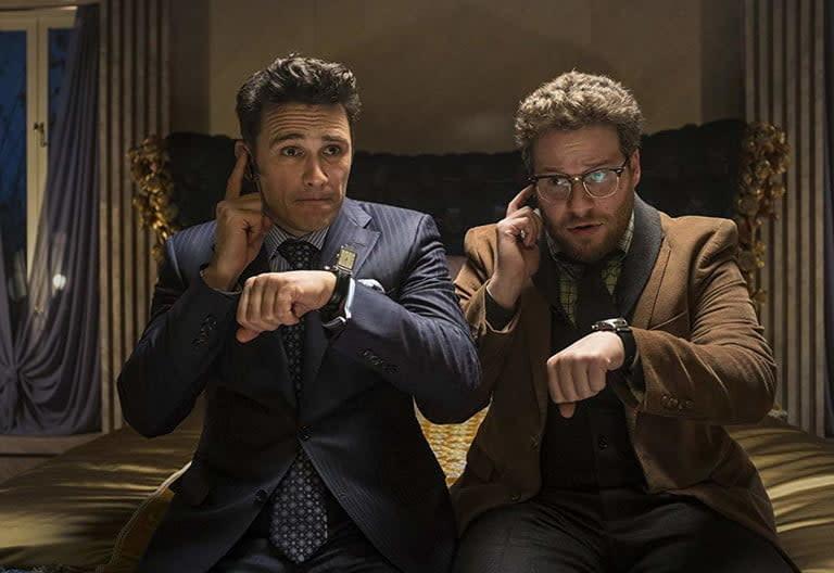 The Interview, una de las mejores comedias de Netflix