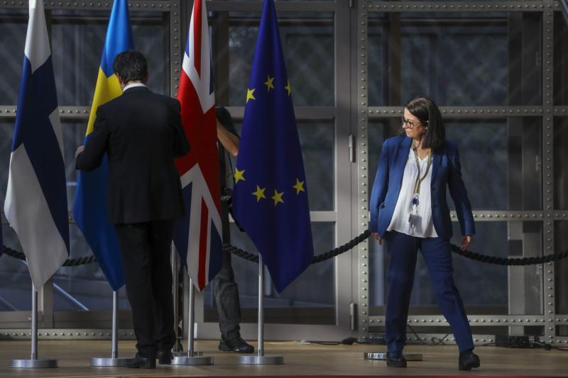 La UE y el Reino Unido llegan a un acuerdo sobre el brexit