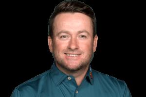Graeme McDowell