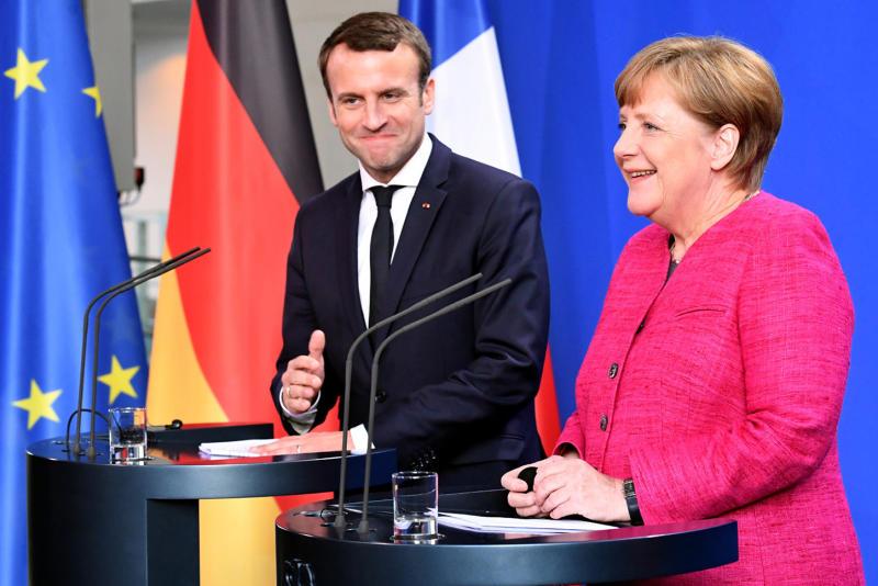 Recovery Fund franco-tedesco: l'Europa s'è desta?