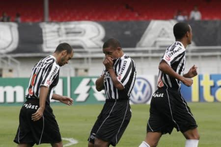 Atlético-MG - 2005