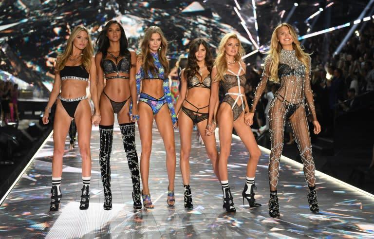 Victoria's Secret cambia de dirección para recuperarse y superar polémica
