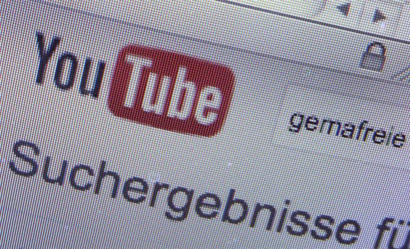 Youtube paga en un año 800 millones de euros en derechos de autor en la UE