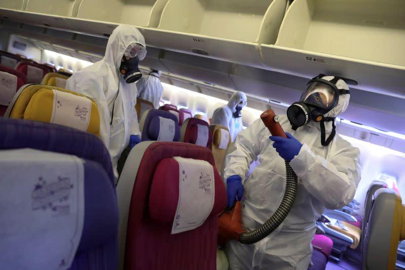 Greggio in rialzo, Oms dichiara emergenza coronavirus ma contraria a restrizioni viaggi