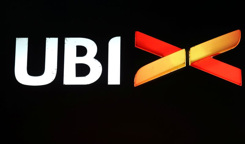 Intesa-Ubi, Ops potrebbe partire a settembre - fonti