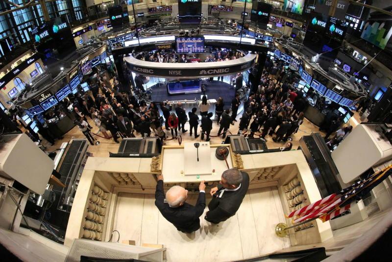 Volatilità in calo sulla scia degli stimoli Banche centrali