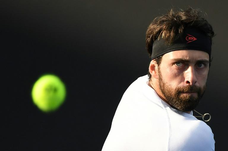 Assault charge: Georgia tennis star Nikoloz Basilashvili