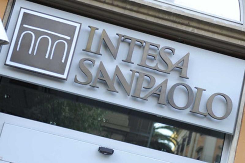Goldman Sachs conferma i giudizi dopo l'offerta: sell per Intesa e buy per Ubi