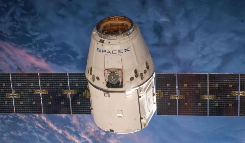 SpaceX lancia Starlink, la connessione internet globale dallo Spazio