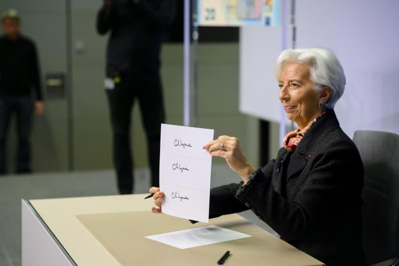 Bond oggi: per Saxo Bank la Bce aumenterà i tassi nel 2020!
