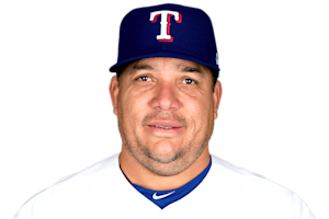 Bartolo Colon