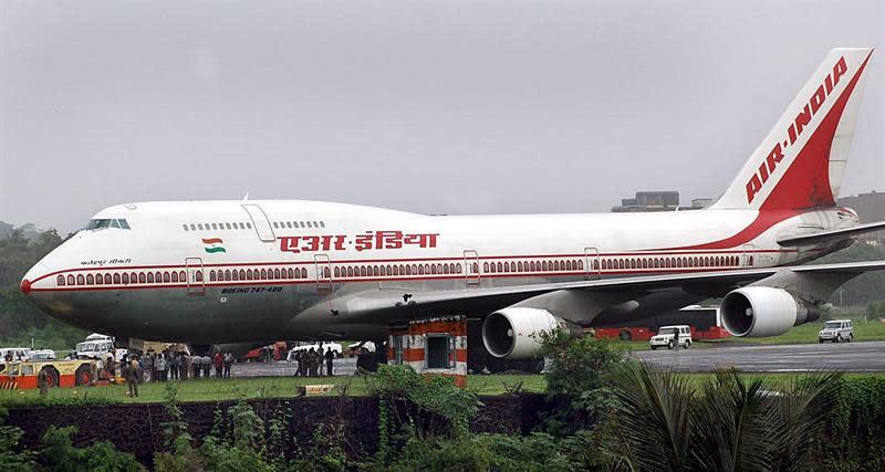 Avianca y Air India firman un acuerdo de código compartido en sus vuelos a Londres