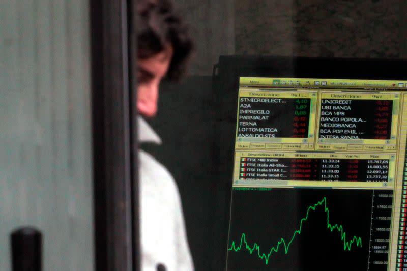Borsa Milano si rafforza in attesa vertice Ue, bene oil, corre Atlantia, giù Inwit