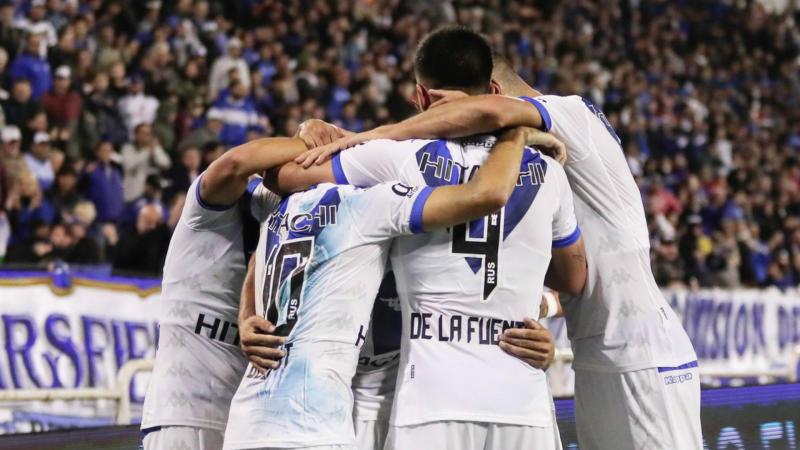 Velez Lanus Copa Superliga 06052019