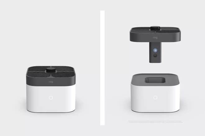 """Nuovi prodotti Amazon: migliorata Alexa, Echo """"mobile"""" e drone-antifurto"""