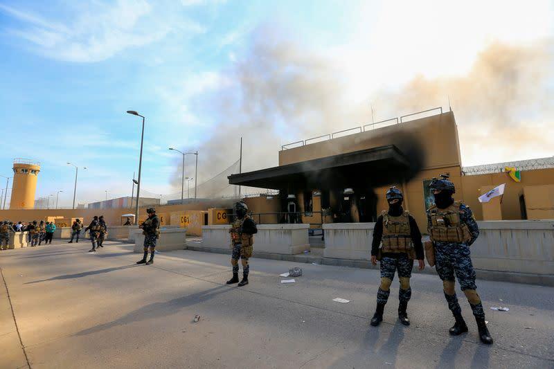 Greggio in rialzo di quasi 3 dlr su raid Usa in Iraq