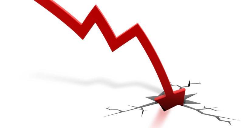 Calo globale della fiducia degli investitori a ottobre
