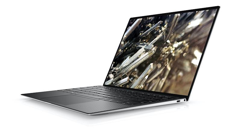 The XPS 13 is easily one of the best laptops you can buy. (Image: Dell)