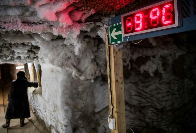 El deshielo del permafrost amenaza al 70% de las infraestructuras del Ártico