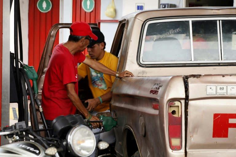 Inflación interanual en Venezuela llegó en noviembre a 1.299.724%