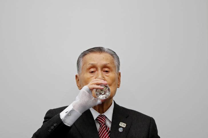 Borsa Tokyo rimbalza su speranze rinvio e non cancellazione Olimpiadi