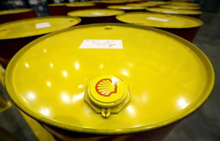 Refinerías estadounidenses sustituyen crudo venezolano por barriles de Shell y BP