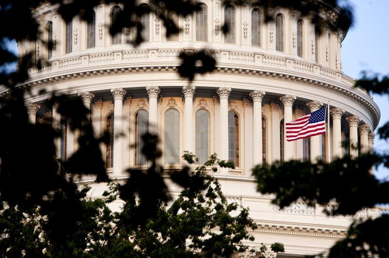 Brecha presupuestaria de EE.UU. llegará a US$1 billón en 2020
