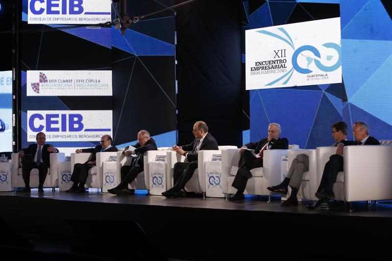 Empresarios iberoamericanos en Cumbre recomiendan reducir brecha de género