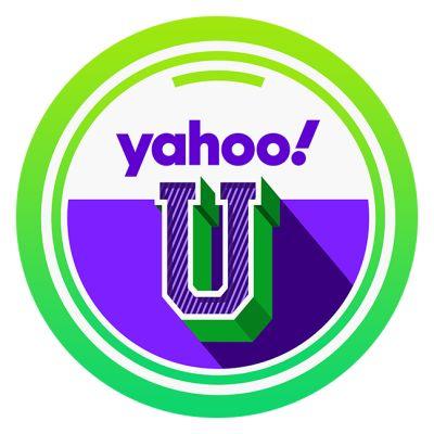 Yahoo U