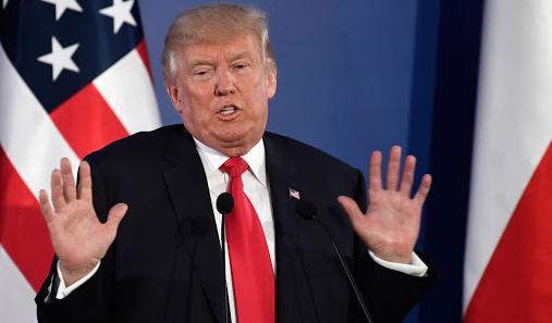 Un conto corrente in Cina per Trump