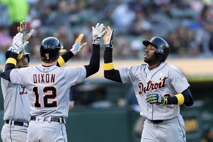 Milwaukee Brewers Bedroom In A Box Major League Baseball: Detroit 2 - 10 Oakland: Final