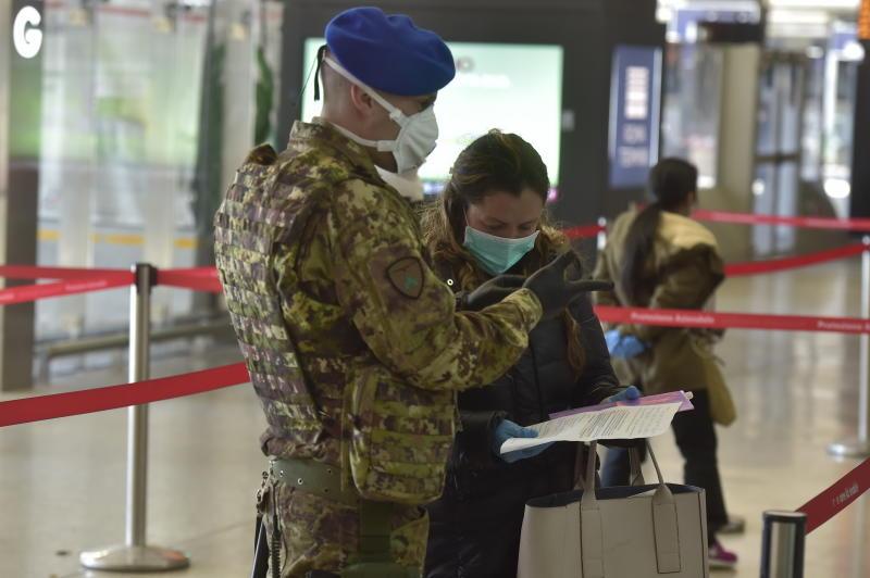 A cosa dobbiamo essere preparati al di là della pandemia