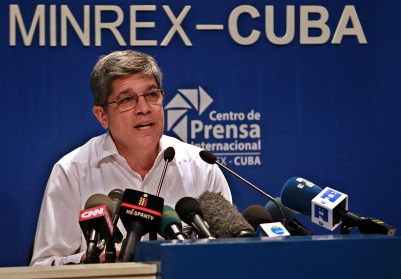 Cuba acusa a EE.UU. de intentar asfixiarla económicamente con nuevas sanciones